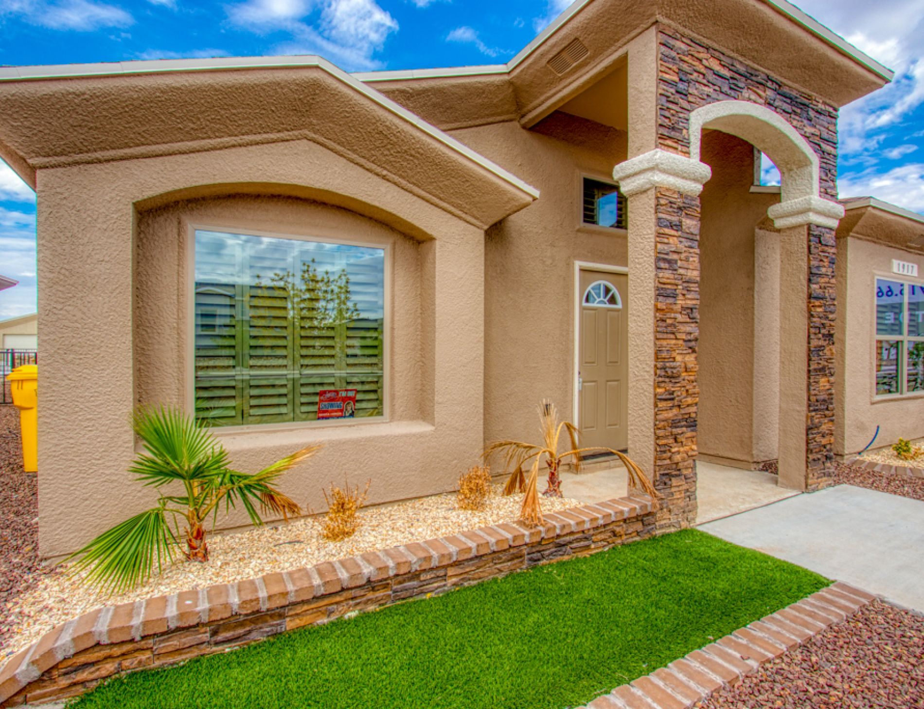 El Paso Home Builder Quality New Houses Edward S Homes Model Homes