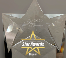 Edwards Homes is Announced Winner in 3 Categories for the 2020 TAB Star Awards