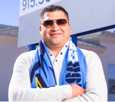 Eder Gallardo Joins the 2021 Professional Builder Forty Under 40 Class
